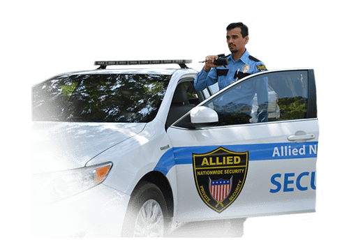 Security Guard Company In Southern California Allied