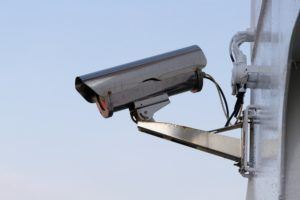 Image of a camera, Security Guard Blog, Allied Nationwide Security