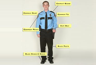 Security Guard Company in Southern California | Allied ...
